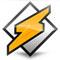 Winamp. Самый популярный мультимедиа-плейер. Поддерживает все популярные форматы, возможность записи CD и многое другое
